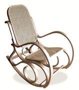 Кресло-качалка Gordon Signal дерево