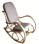Кресло-качалка Gordon Classic Signal ткань