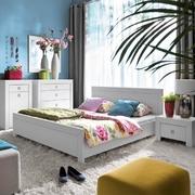 Модульная спальня из ДСП и МДФ Mezo BRW Польша