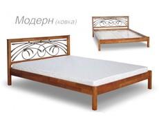 """""""Модерн"""" (ковка) 160*200"""