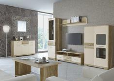 Модульная гостиная  Mulatto сахара глянец Blonski