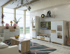 Модульная гостиная  Mulatto нимфея альба Blonski
