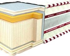 Neoflex Memory 3D зима-лето 80*200
