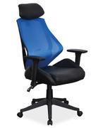Офисное кресло Q-406 SIGNAL