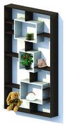 Полка в гостинную 5 Luxe Studio