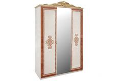 Шкаф 3 дверей комплект Дженифер