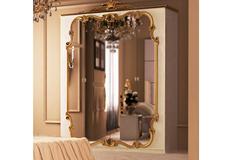 Шкаф 4 дверей комплект Виктория
