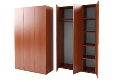 Шкаф 6 Luxe Studio