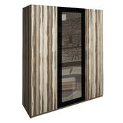 Шкаф 4 дверей комплект Соната Орех Балтимор