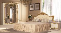 Спальня Виктория беж Миро-Марк