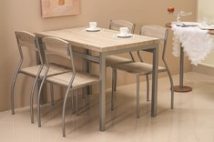 Набор мебели столовой Signal Astro
