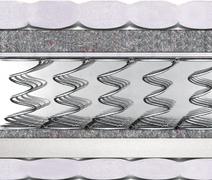 Матрас SLIM 3 / СЛИМ 3  - двусторонней жесткости 80*190