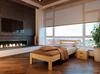 Кровать Соната 90*200 см бук  2