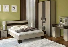 Спальня Скарлет Сокме