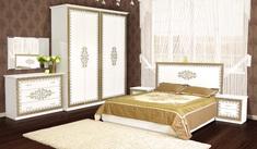 Спальня 4Д София Світ Меблів
