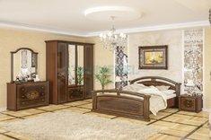 Спальня Алабама 6Д Мебель Сервис