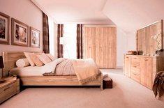 Модульная спальня RAFLO BRW Польша
