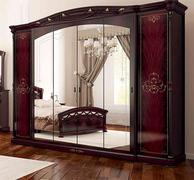 Шкаф 6Д Роселла Миро-Марк