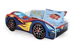 Детская кровать Speed Halmar