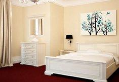 Мебель в спальню Вайт Gerbor