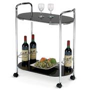 Стол сервировочный Bar-3 Halmar