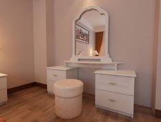 Туалетный столик 4Ш Футура Миро-Марк