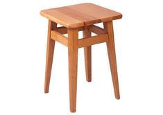 Табурет обеденный прямая нога Микс мебель