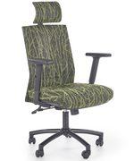Кресло офисное с подлокотниками Tropic Halmar