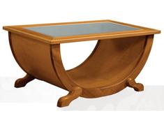 Журнальний стіл Вільям Єлисеївське меблі