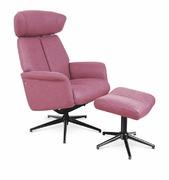 Кресло с подставкой для ног Vivaldi Halmar